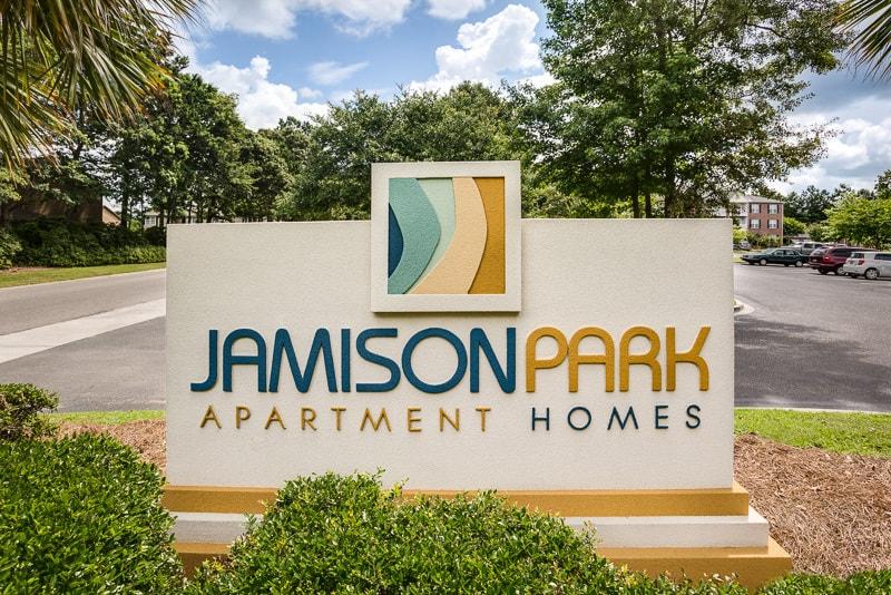 Jamison Park Apartments | Live Oak Contracting