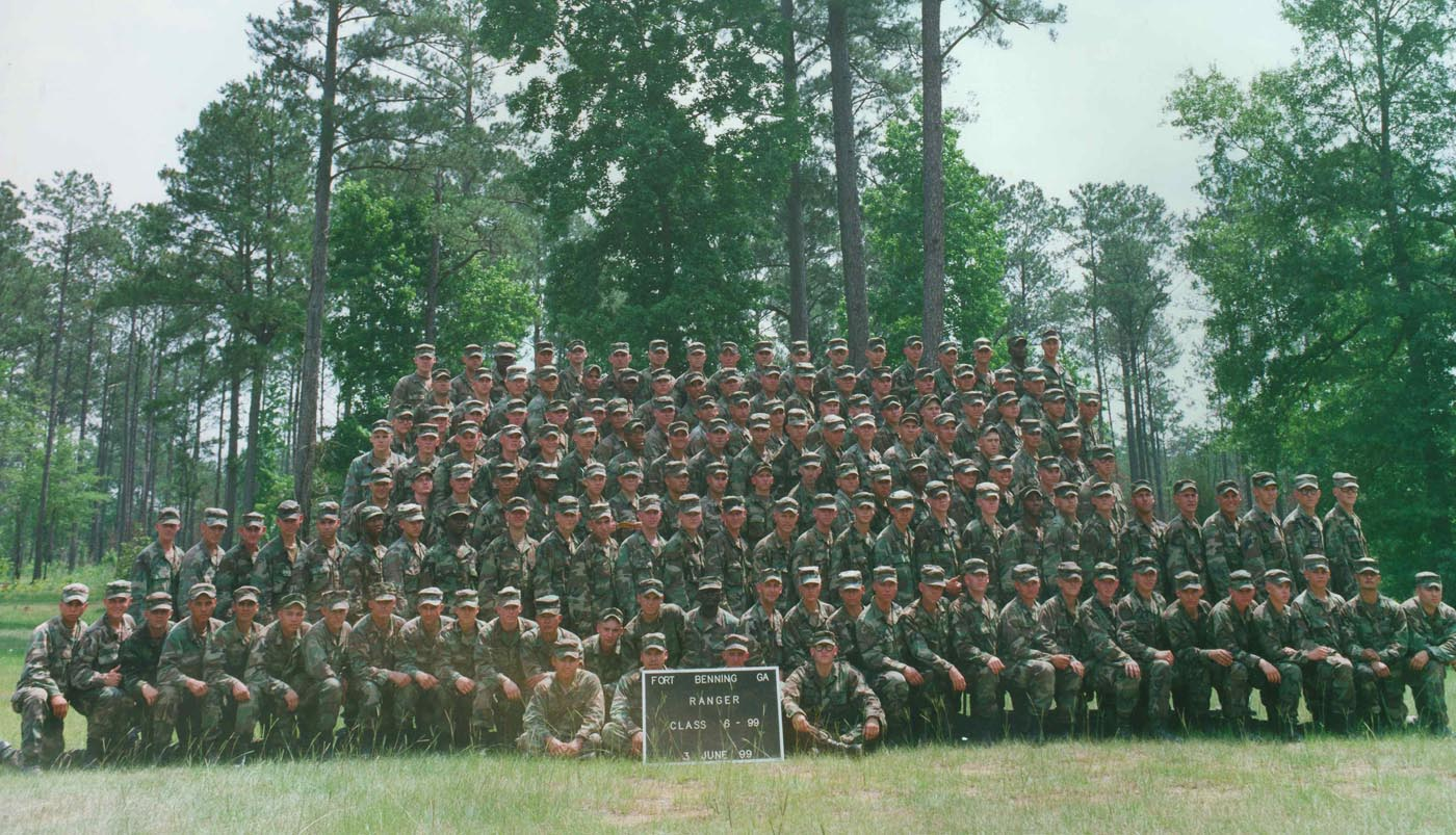 military group