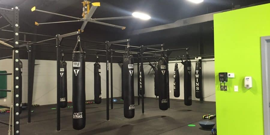 Watson Martial Arts | Live Oak Contracting