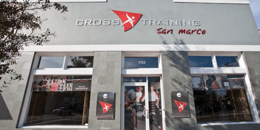 San Marco Cross Training