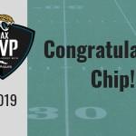 Chip Schwab Recognized as a Jax MVP   Live Oak Contracting