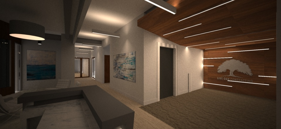 new office space plans