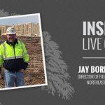 Inside Live Oak: Jay Borkowski | Live Oak Contracting