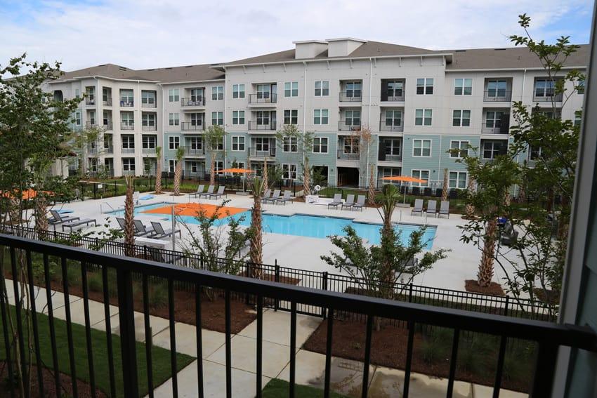 Atlantic on the Avenue | Live Oak Contracting
