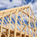 wood construction building