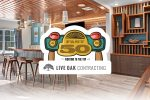 Live Oak Contracting Returns to the Fast 50 List