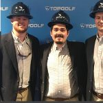 Live Oak Attends UNF Hard Hat Banquet | Live Oak Contracting