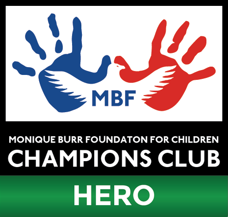 Monique Burr Foundation for Children