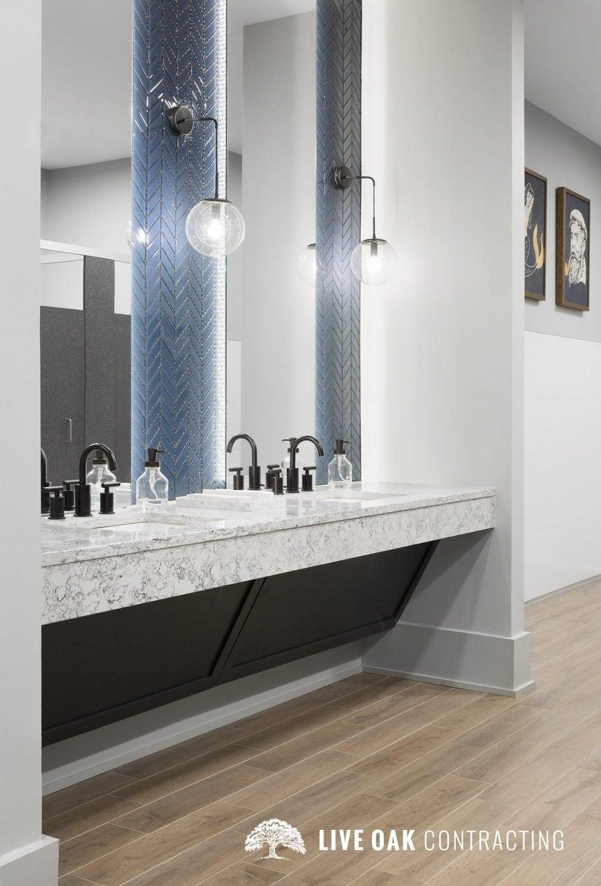 bathroom vanity sink