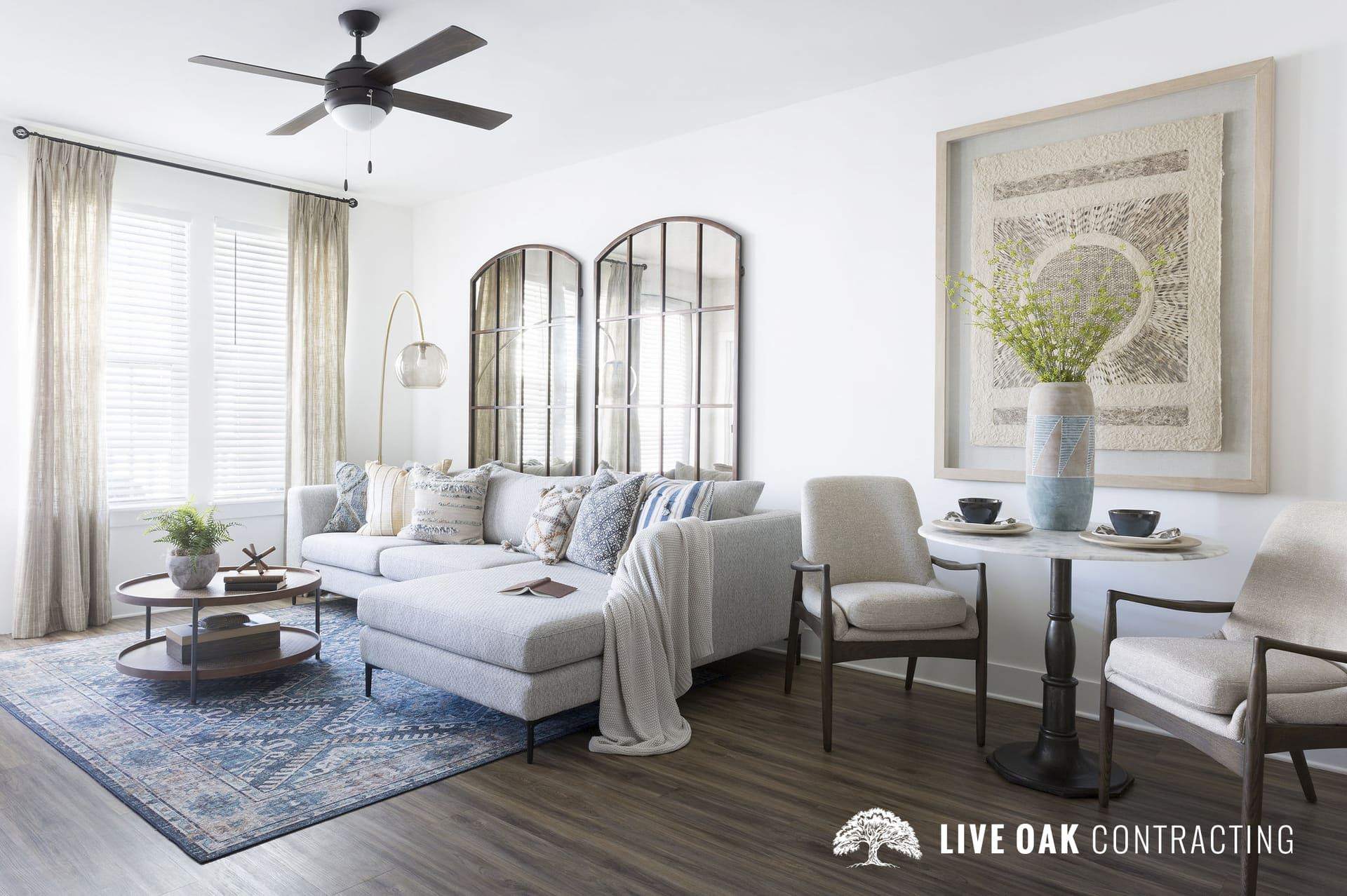 living room sofa fan chair