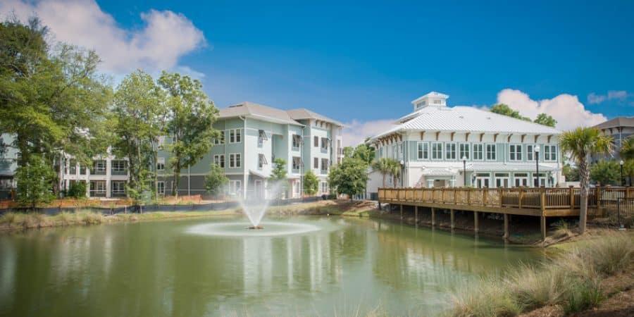 Rivers Walk Apartments | Live Oak Contracting