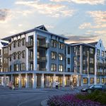 Case Study: San Marco Promenade | Live Oak Contracting