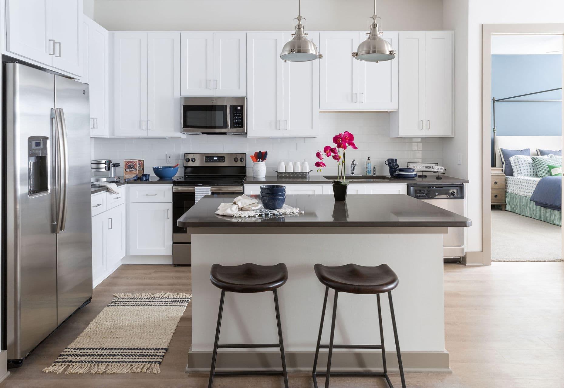 kitchen appliances bar stool